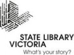 State Library of Victoria Logo