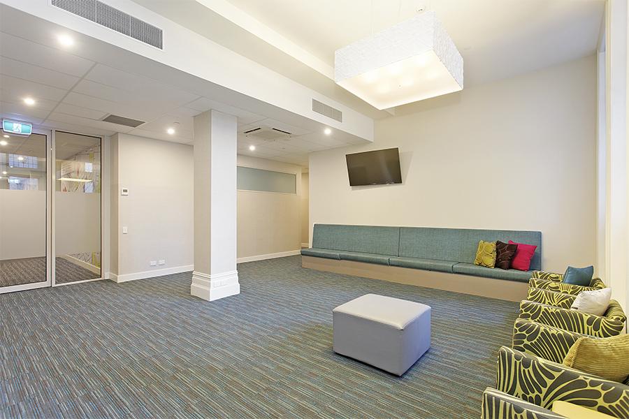 Level 2 Lounge